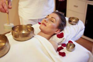 Pure Entspannung durch Massagekissen